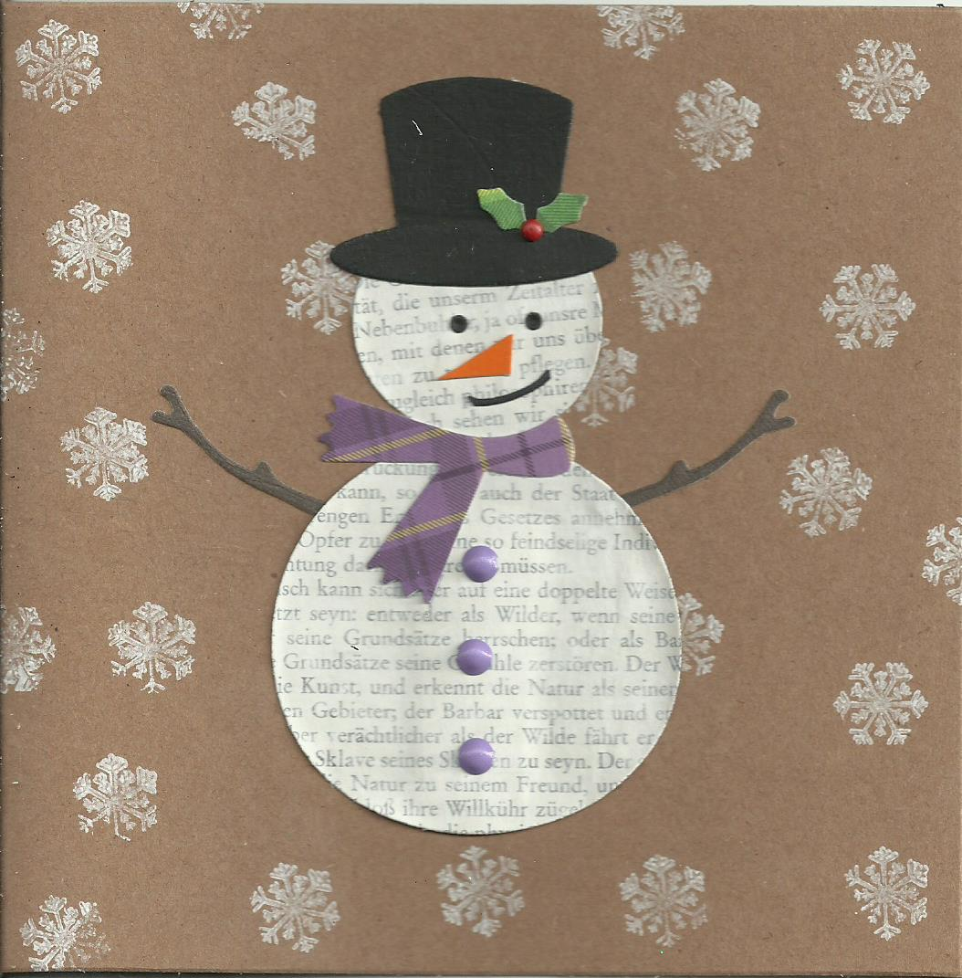 Bookpage snowman2