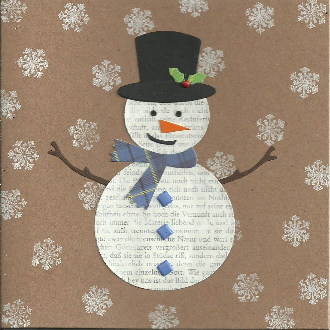 Bookpage snowman4