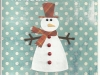 Snowman wishes 2