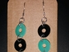 recycled plastic earrings 5