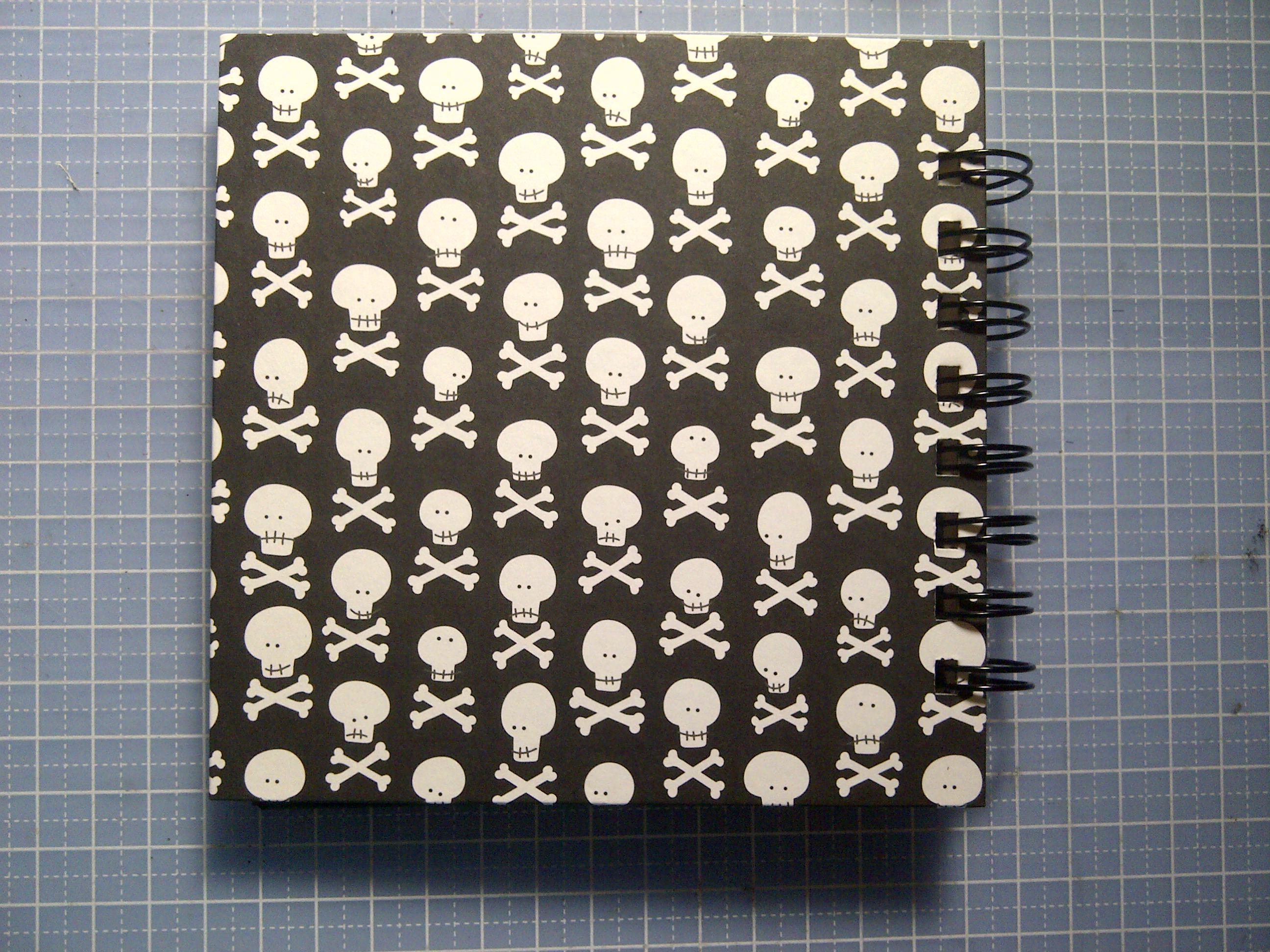 5 inch floppy book back