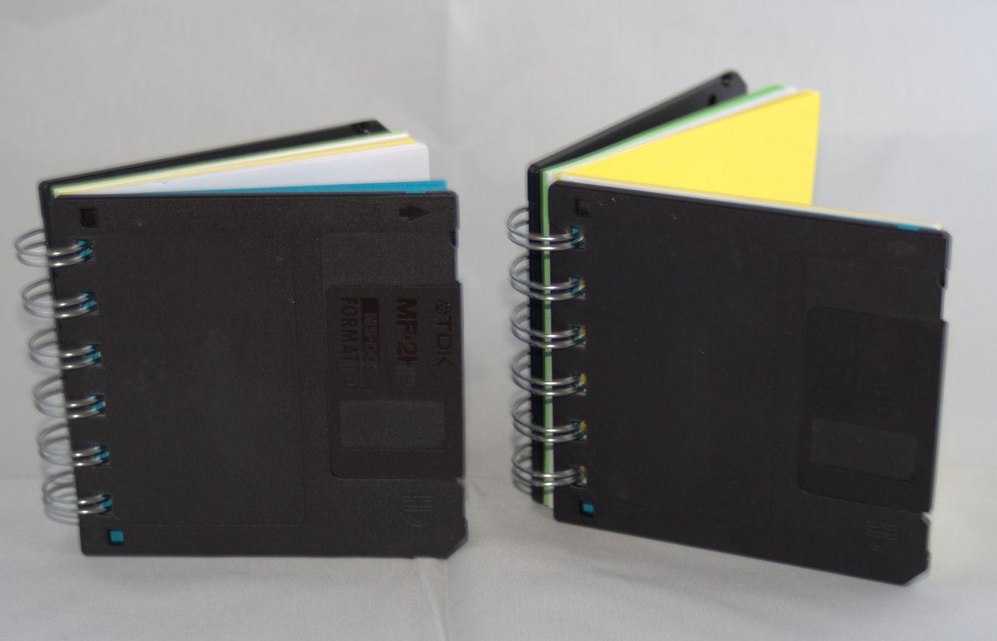 floppy-disk-notebooks