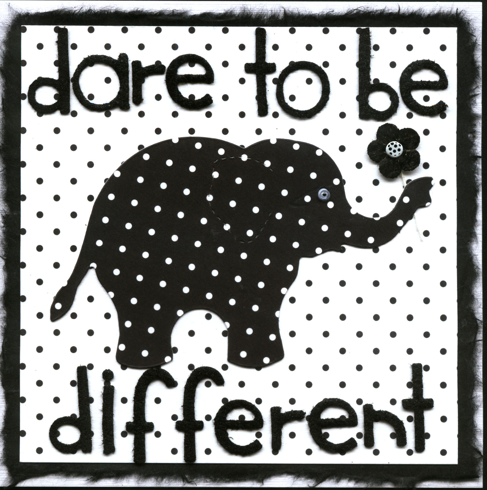 Avoiding Mediocrity: Do You Dare to Be Different?