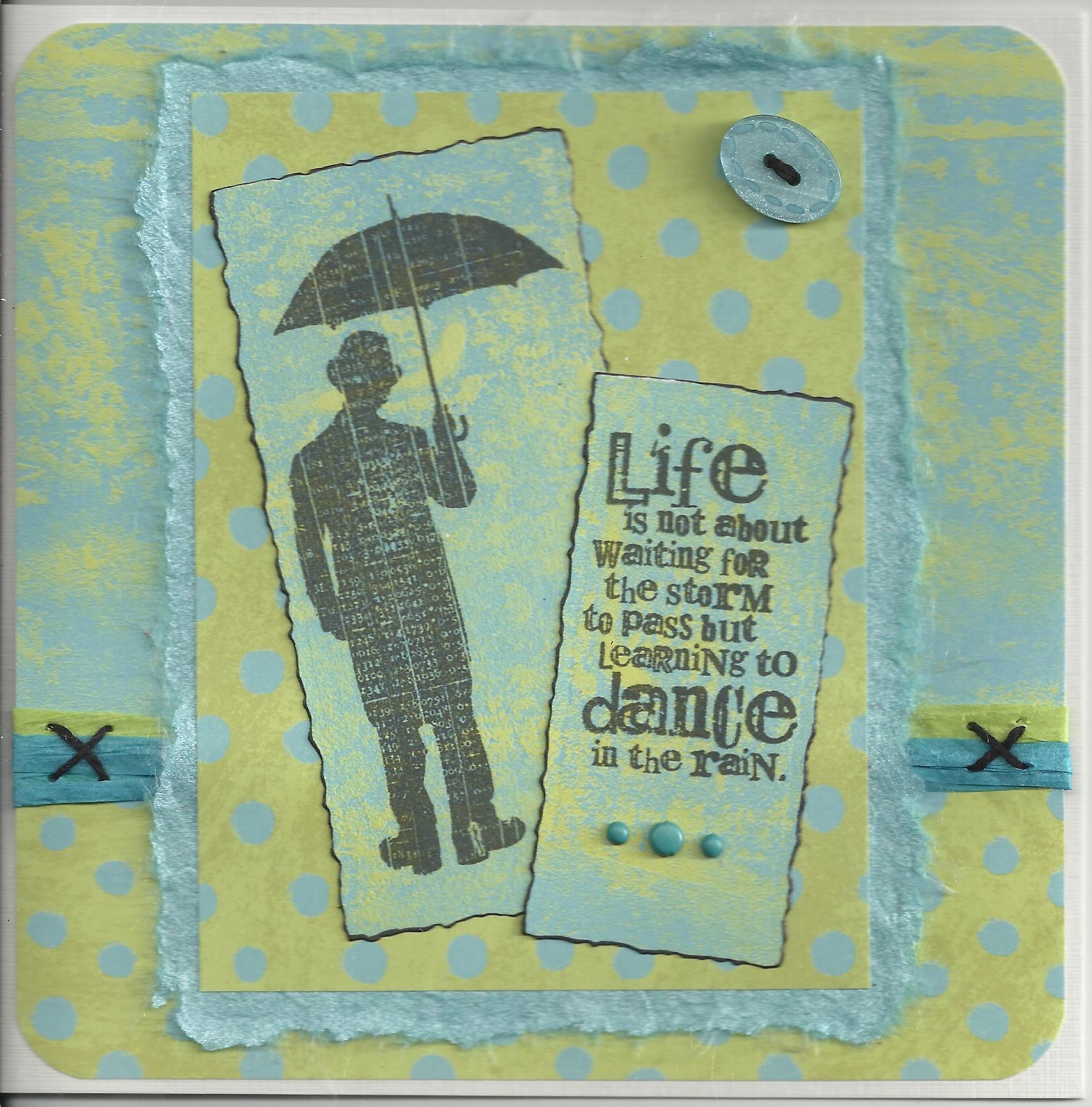 Umbrella Man in Dealey Plaza - YouTube