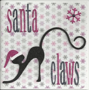 Santa Claws 3
