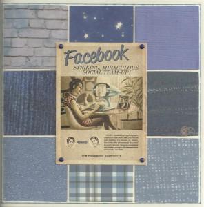 Facebook patchwork