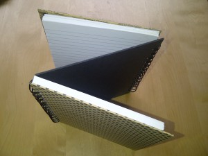 Dos-a-dos binding 2