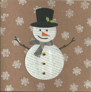 Bookpage snowman5